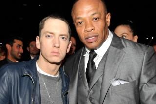 <em>Straight Outta Compton</em> Soundtrack Has Dr. Dre, Kendrick Lamar, Eminem