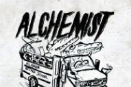 Stream The Alchemist <em>Retarded Alligator Beats</em>