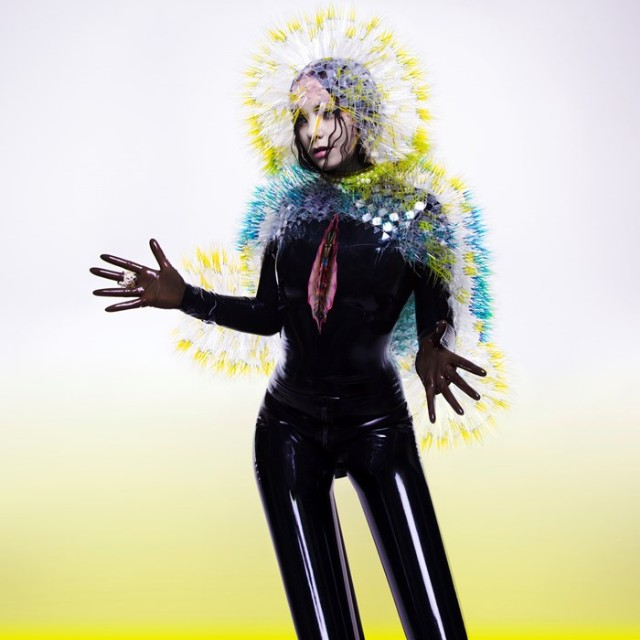 Björk Personal Emails With Philosopher Timothy Morton