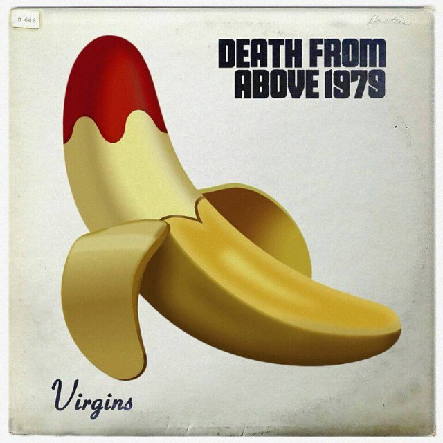 Death From Above 1979 Virgins Acoustic Tour Date Cancellation