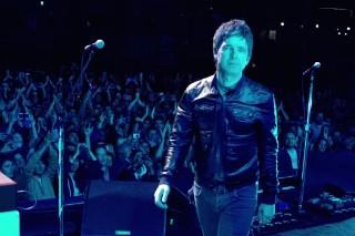 "Noel Gallagher's High Flying Birds – ""Lock All The Doors"" Video"