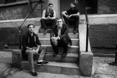 Gaslight Anthem Announce Indefinite Hiatus