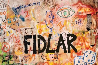 "FIDLAR – ""West Coast"""