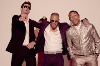 "Judge Reduces ""Blurred Lines"" Damages, But Rules T.I. Should Be Held Liable Too"