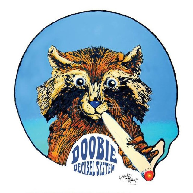 Doobie Brothers Sue Doobie Decibel System