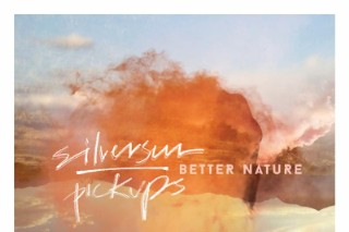 Silversun Pickups Announce New Album <em>Better Nature</em>