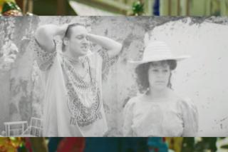"Arcade Fire – ""Porno"" Video"