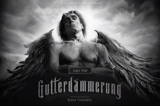 Iggy Pop, Grace Jones, Henry Rollins To Star In Silent Movie <em>Gutterdämmerung</em>