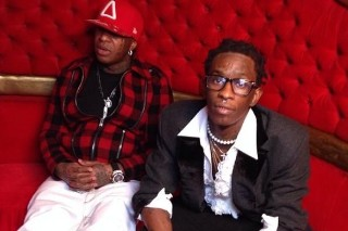 Indictment Alleges Young Thug And Birdman Conspired To Kill Lil Wayne