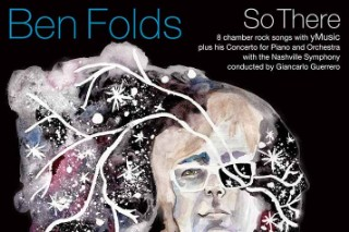 "Ben Folds – ""Phone In A Pool"""