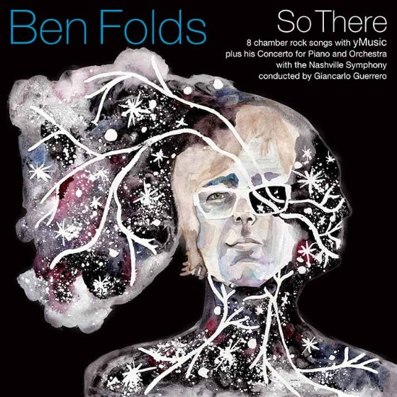 """Ben Folds - """"Phone In A Pool"""""""