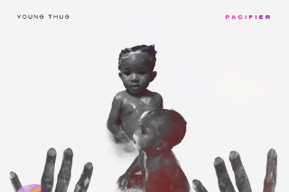"""Young Thug – """"Pacifier"""" (Prod. Mike WiLL Made-It)"""