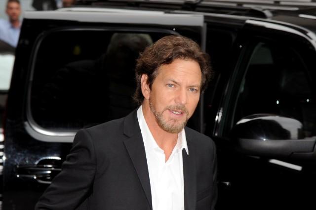 Eddie Vedder Letter Man Jail