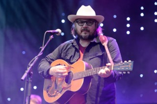 Watch Wilco Play <em>Star Wars</em> Songs Live For The First Time At Pitchfork Fest
