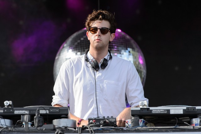 """Jamie xx Drops """"I Know There's Gonna Be (Good Times)"""""""