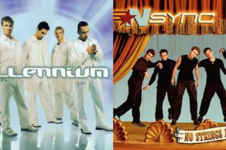 Backstreet Boys, &#8216;NSync Members Teaming For &#8220;Zombie Western&#8221; From Makers Of <em>Sharknado</em>