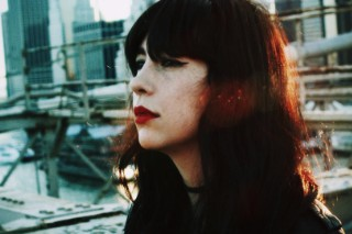 "Dum Dum Girls – ""Coming Down"" Video Version 2 (Stereogum Premiere)"