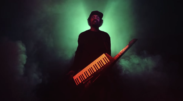 "Dâm-Funk - ""We Continue"" Video"