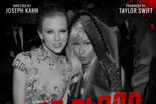 Nicki Minaj, Taylor Swift Quarrel Over MTV VMA Noms