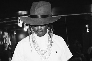 Status Ain't Hood: Future's New Album Is Fucking Incredible