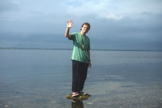 The Dude Abides: At Home With Mac DeMarco