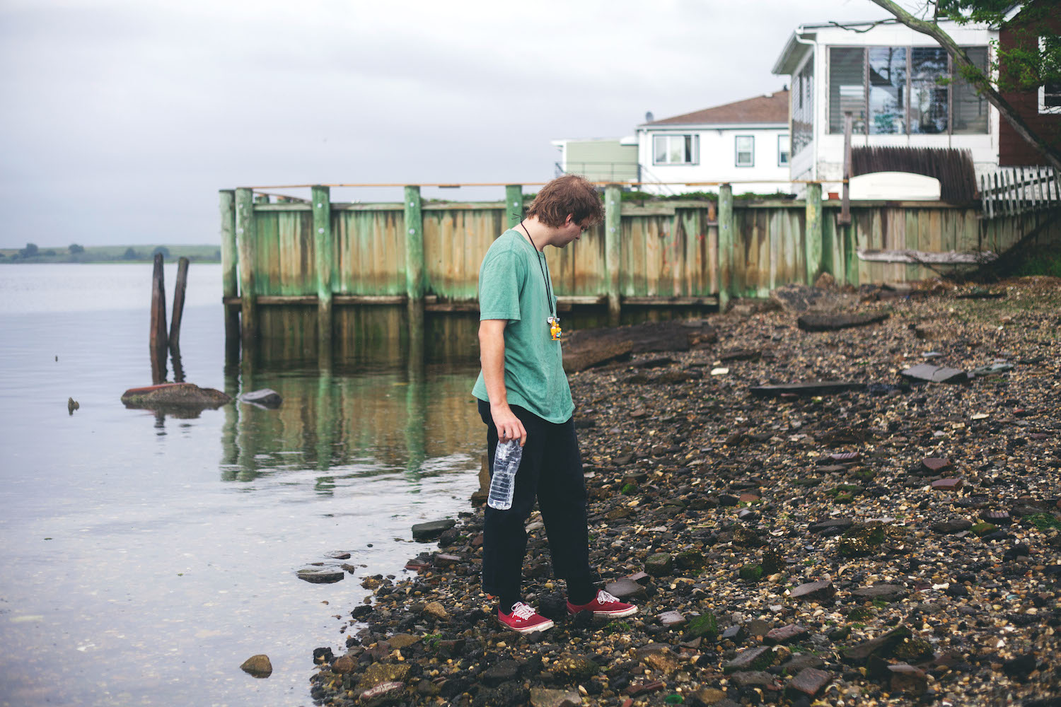 house by the water mac demarco
