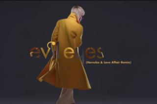 "Róisín Murphy – ""Evil Eyes (Hercules And Love Affair Remix)"" (Stereogum Premiere)"
