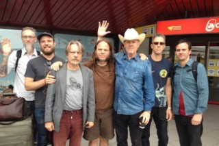 Swans Prep Final Album With Current Lineup, To Be Crowdfunded By Live LP