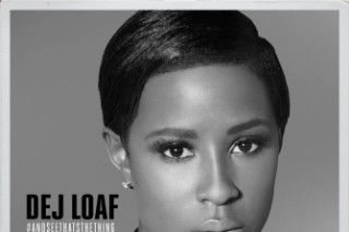 """DeJ Loaf – """"Hey There"""" (Feat. Future)"""