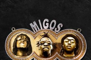 """Migos – """"What A Feeling"""""""