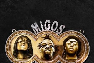 Stream Migos <em>Yung Rich Nation</em>