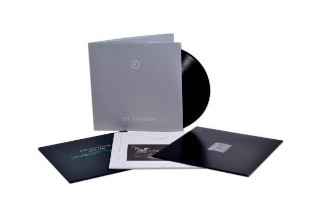 Win 4 New Joy Division Vinyl Reissues