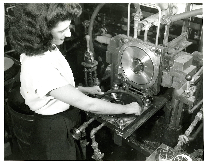 Photos King Records Cincinnati Ohio Founded 1943