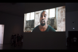 "Kanye West – ""All Day / I Feel Like That"" Video (Dir. Steve McQueen)"