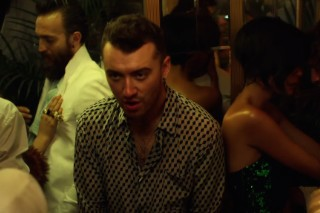 "Disclosure – ""Omen"" (Feat. Sam Smith) Video"