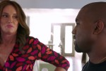 Watch Kanye West Combat Transphobia And Promote Sock-Shoes On <em>I Am Cait</em> Premiere
