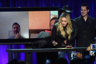 Tidal Not Dead Yet, Says Madonna