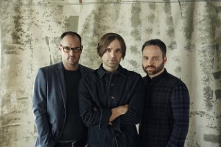 Watch Death Cab For Cutie's Black Cab Session (Stereogum Premiere)