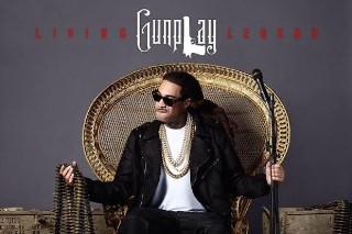 Stream Gunplay <em>Living Legend</em>