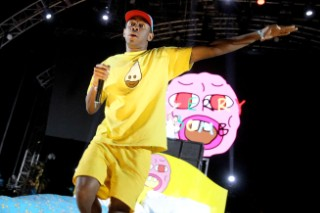 Tyler, The Creator Says He's Banned From Australia