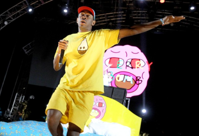 Tyler The Creator Banned From Australia