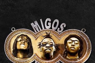 Album Of The Week: Migos <em>Yung Rich Nation</em>