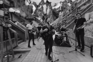 """Foals – """"Mountain At My Gates"""" Video"""