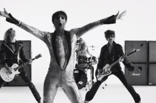 "The Darkness – ""Last Of Our Kind"" Video"