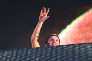 Avicii, Deadmau5 Respond To Noel Gallagher's EDM Insults