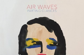 "Air Waves – ""Horse Race"" (Feat. Jana Hunter)"