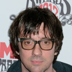 Blur's Graham Coxon Thinks Kanye Is