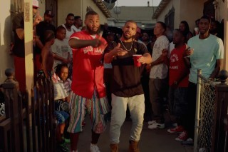 "The Game – ""100"" (Feat. Drake) Video"