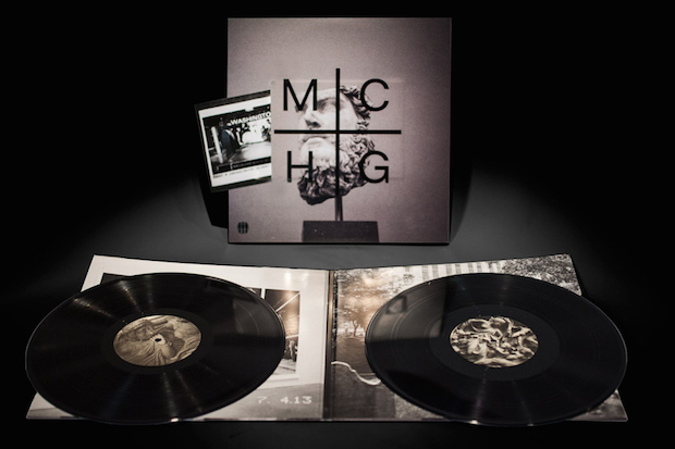 Jack White's New Jay Z Vinyl Has A Concealed Flexi Disc You Access With A Knife
