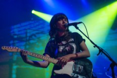 Photos: Courtney Barnett, Speedy Ortiz, Torres @ Terminal 5, NYC 7/22/15